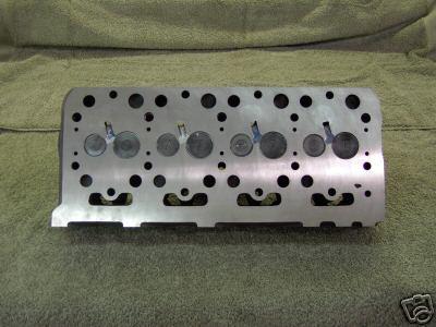 Kubota v1702 Cylinder Head Aftermarket New