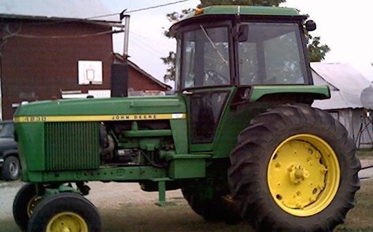 4230 John Deere : Farm equipment for sale john deere