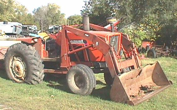 Allis Chalmers 6080 For Sale Lithium Aa Battery Price