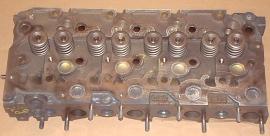 Kubota Engines, Kubota Motors, and Kubota Cylinder Heads