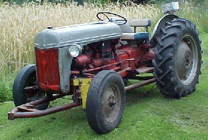 Farm equipment for sale 1951 ford 8n tractor for 8n ford tractor motor for sale