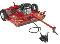 Quadboss 44 Inch Rough Cut TrailMower