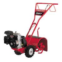 Troy-Bilt Tillers 4HP Gas Tuffy CRT Rear Tine Tiller